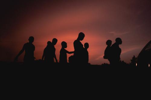L'Africa, il Ghana, Dodowa ed il Potter's Village: la ricerca della (mia) felicità