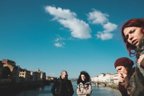 Firenze (2018)