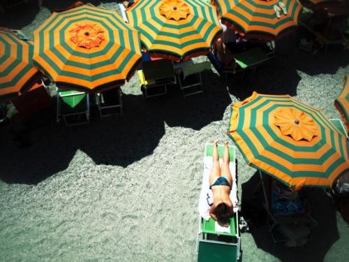 Monterosso al mare '17 (Italy)